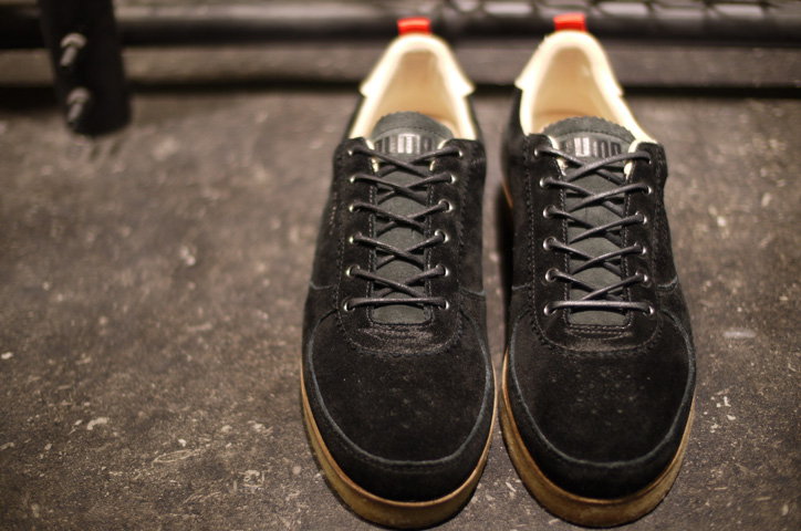 "Photo04 - Puma DALLAS x SF ""SNEAKER FREAKER MAGAZINE別注"""