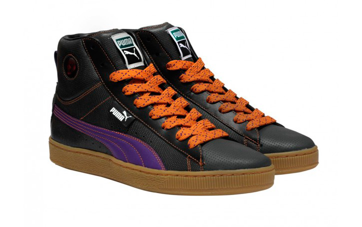 Photo08 - Ron English x Puma Suede Collection
