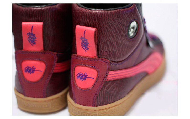 Photo10 - Ron English x Puma Suede Collection