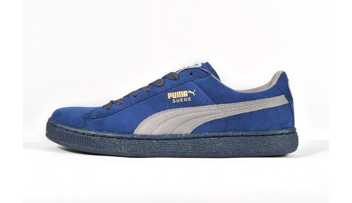 Photo03 - Puma The List Re-Suede Color Pack