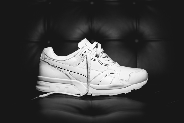 "Photo02 - Ronnie Fieg x PUMA for Dover Street Market XT-2 ""Achromatic"" が Dover Street Market限定で発売"
