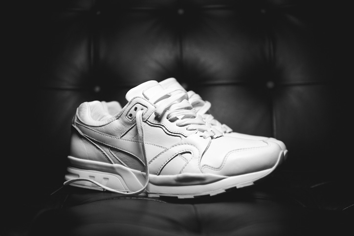 "Photo08 - Ronnie Fieg x PUMA for Dover Street Market XT-2 ""Achromatic"" が Dover Street Market限定で発売"