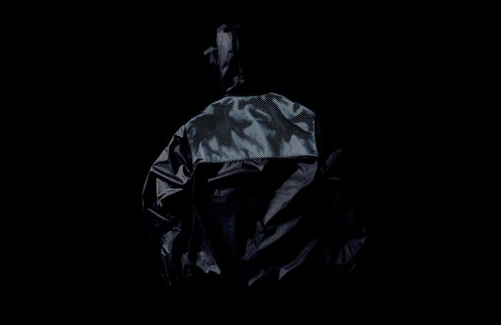 """Photo04 - プーマから、XLARGEⓇとのコラボレーションコレクション""""BLACK OUT""""が登場"""