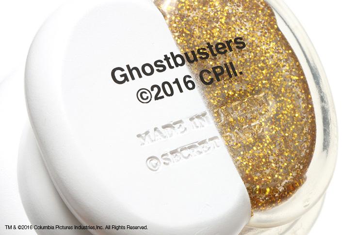 """Photo08 - プーマは、ゴーストバスターズとatmos、SECRETBASEによるコラボモデルPUMA SUEDE """"GHOSTBUSTERS""""を発売"""