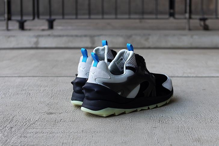 Photo07 - プーマから、WHIZ LIMITEDとmita sneakersによるコラボモデルDISC SWIFT TECH WMが登場