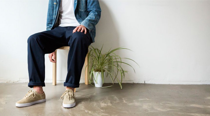 Photo01 - カナダ、トロントブランド RANSOM FOOTWEAR が日本で正規リリース