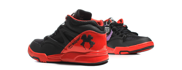 Photo03 - Reebok x Basquiat Pump Omni Lite Holiday 2011