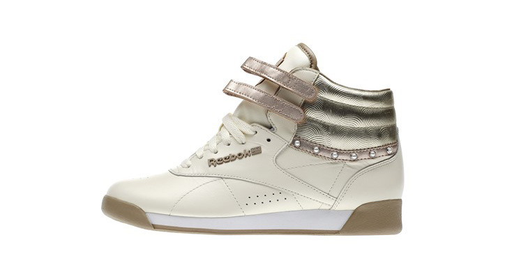 Photo02 - Reebok Freestyle 30th Anniversary Collection