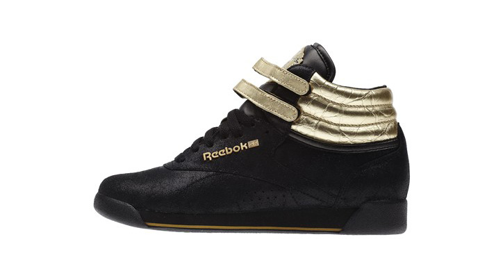 Photo03 - Reebok Freestyle 30th Anniversary Collection
