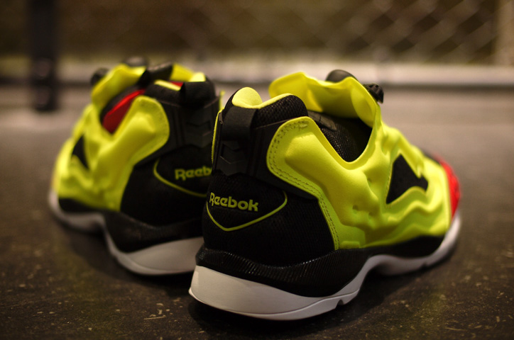 "Photo03 - Reebok PUMP FURY HLS ""LIMITED EDITION"""