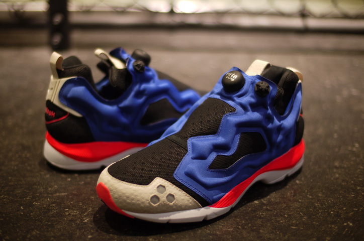 "Photo07 - Reebok PUMP FURY HLS ""LIMITED EDITION"""