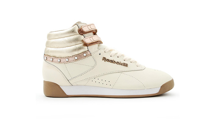 "Photo04 - atmos girls x Reebok Freestyle Hi ""30th Anniversary"""