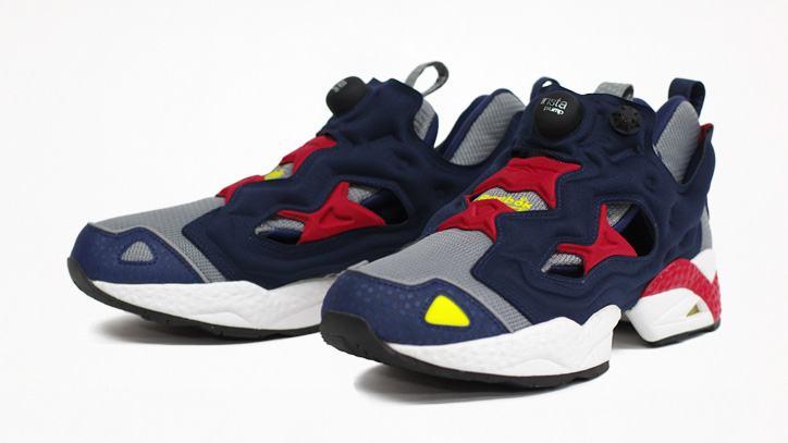"Photo02 - Reebok INSTA PUMP FURY ""WHIZ LIMITED x mita sneakers"""