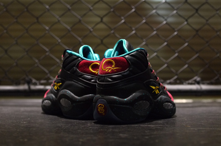 "Photo06 - BURN RUBBER x Reebok QUESTION MID ""LIMITED EDITION"""