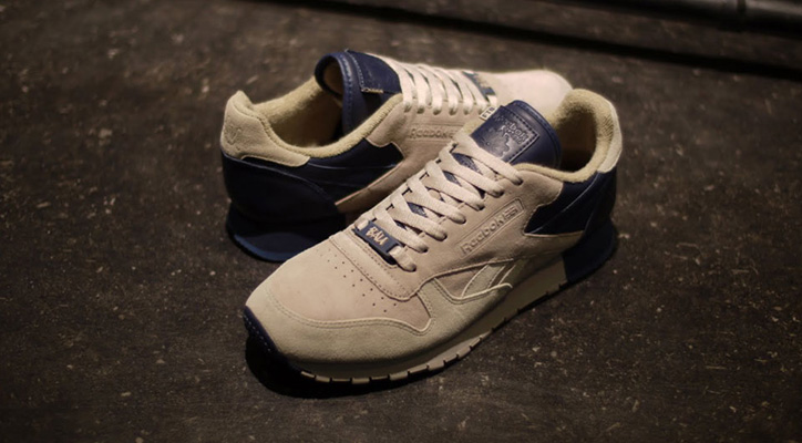 """FRANK THE BUTCHER x Reebok CL LEATHER LUX """"CL LEATHER 30th ANNIVERSARY"""""""
