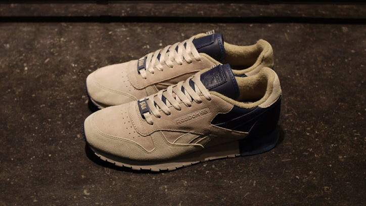 """Photo02 - FRANK THE BUTCHER x Reebok CL LEATHER LUX """"CL LEATHER 30th ANNIVERSARY"""""""
