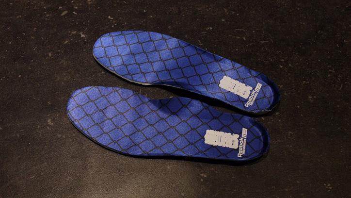 Photo05 - mita sneakers x Reebok INSTA PUMP FURY LEOPARD MICRODOT