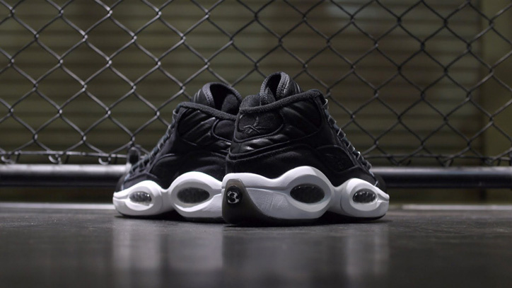 Photo04 - Reebok QUESTION MID 「LIMITED EDITION」