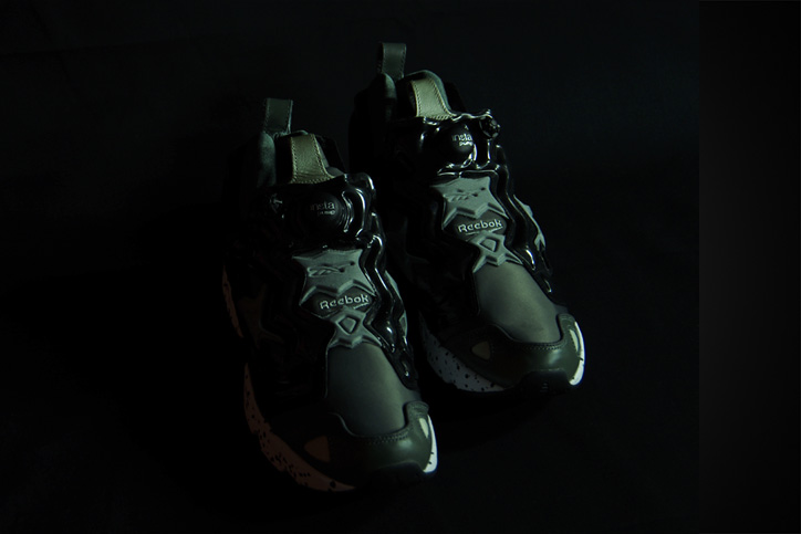 "Photo02 - Reebok INSTA PUMP FURY ""ANDSUNS x mita sneakers"" 発売決定"
