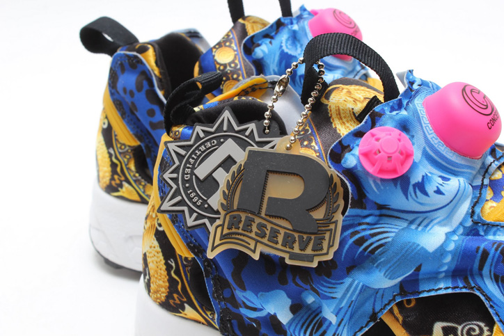 Photo13 - Reebok INSTA PUMP FURY OG &quot20th Anniversary&quot 「SNS」「CONCEPTS」の2コラボレーションモデルが発売