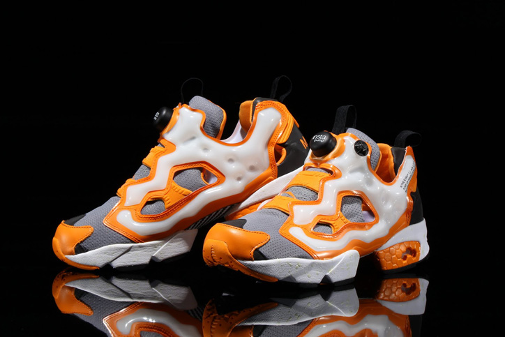 "Photo03 - Reebok INSTA PUMP FURY OG ""20th Anniversary"" 「Major」"