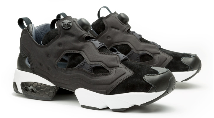 Photo01 - Reebok CLASSIC x Steven Alan INSTA PUMP FURY が日本国内2店舗限定で発売