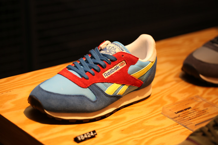 Photo10 - 「Reebok CLASSIC」 POP UP at JOURNAL STANDARD