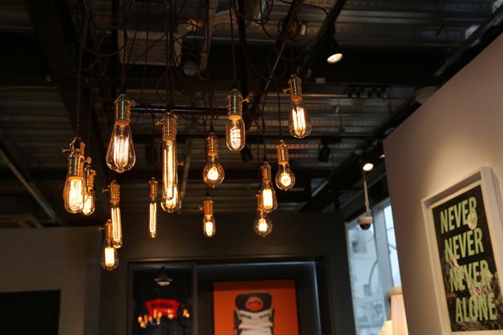 Photo11 - Reebok CLASSIC初の直営店が原宿キャットストリートにオープン