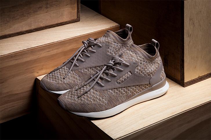 Photo01 - リーボックから、mita sneakersとのコラボレーションモデルZOKU RUNNER ULTK MITAが発売