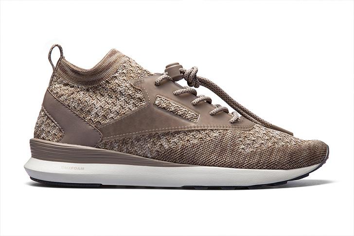 Photo04 - リーボックから、mita sneakersとのコラボレーションモデルZOKU RUNNER ULTK MITAが発売