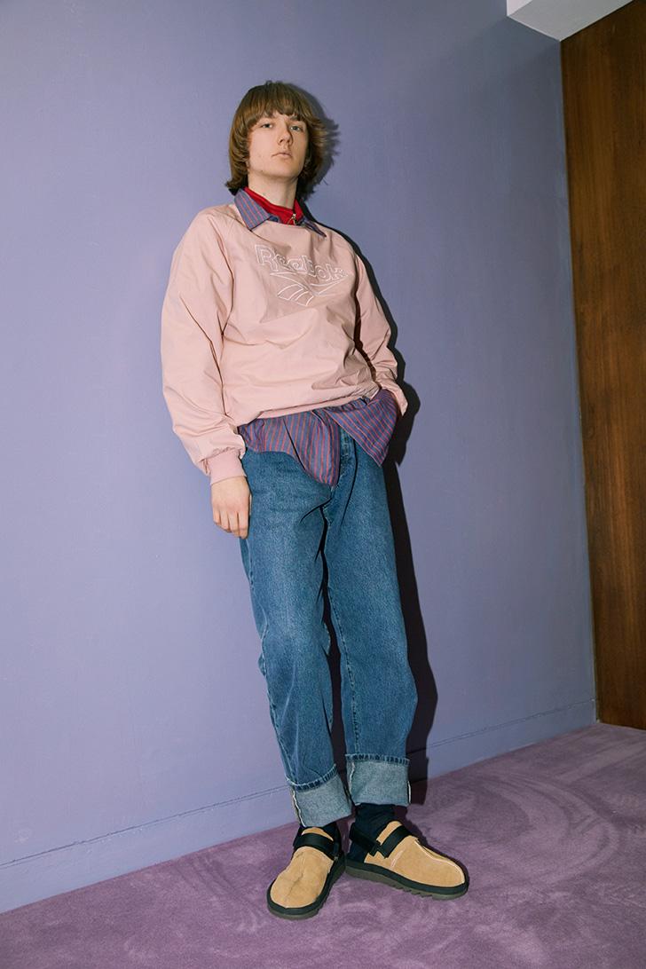 Photo05 - リーボックは、90年代に人気を誇った名作サンダルBEATNIKを発売当時のディテールを忠実に再現し復刻