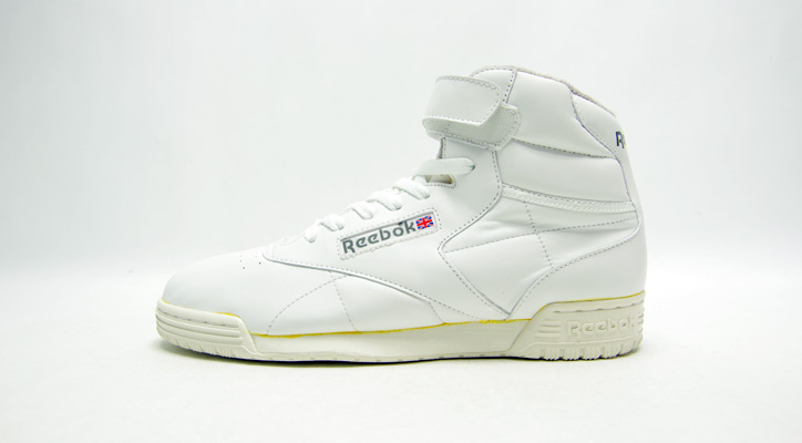 Photo03 - Reebok CLASSIC VINTAGE SERIES