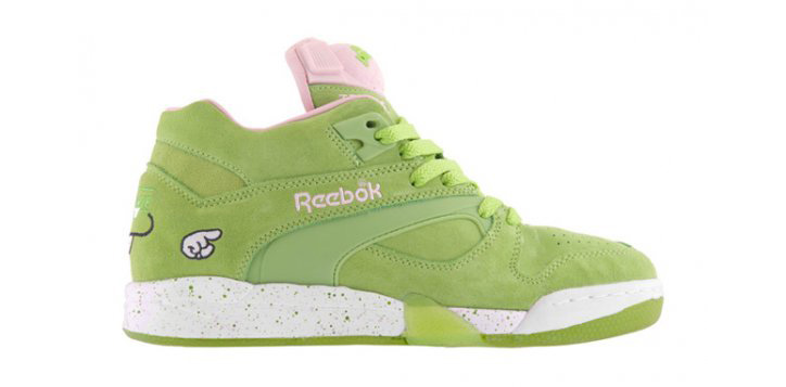 Photo02 - Kasina x Dooly x Reebok