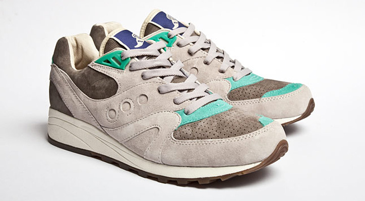 Photo01 - BODEGA x SAUCONY MASTER CONTROL PACK