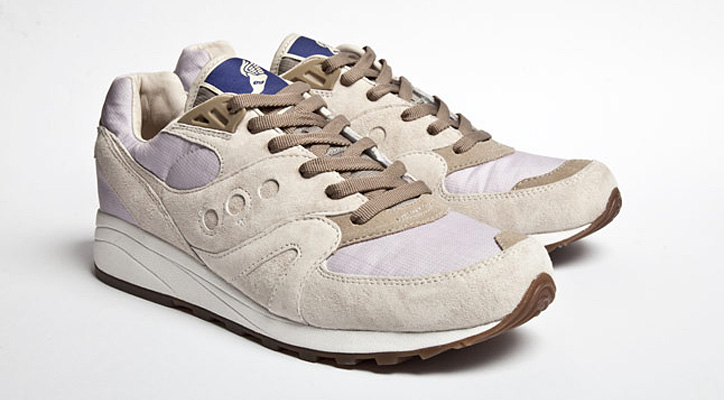 Photo02 - BODEGA x SAUCONY MASTER CONTROL PACK