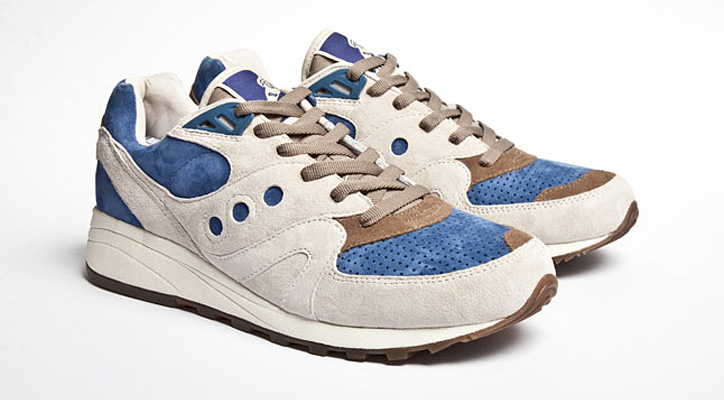Photo03 - BODEGA x SAUCONY MASTER CONTROL PACK