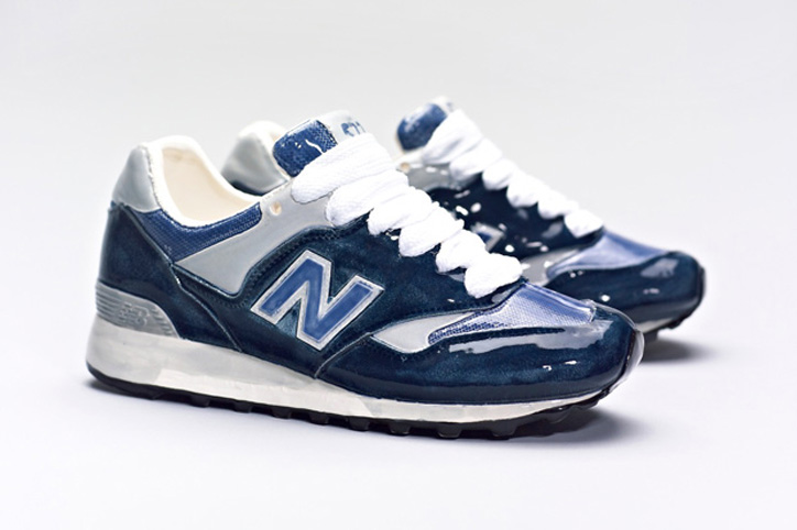 Photo01 - Sole Heaven x New Balance Ceramic 577