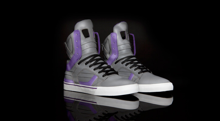 Photo02 - Just Blaze x Supra Skytop II
