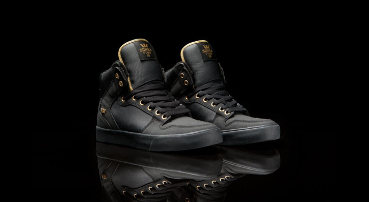 "Photo02 - Supra Vaider ""Martin Luther King"""