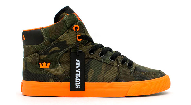 Photo06 - Supra Footwear for Women Fall 2012