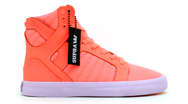 Photo08 - Supra Footwear for Women Fall 2012