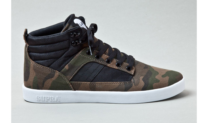 Photo02 - MOBB DEEP x SUPRA BANDIT CAMO