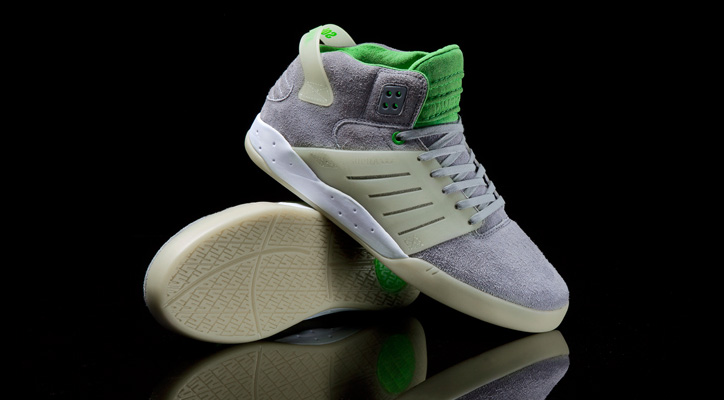 Photo01 - Solebox x Supra Skytop III 日本発売が決定