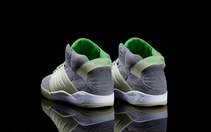 Photo09 - Solebox x Supra Skytop III 日本発売が決定