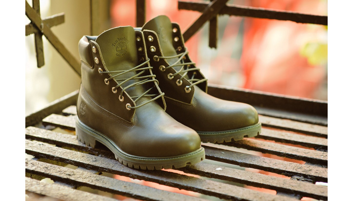 Photo01 - Bee Line for Billionaire Boys Club x Timberland Collection