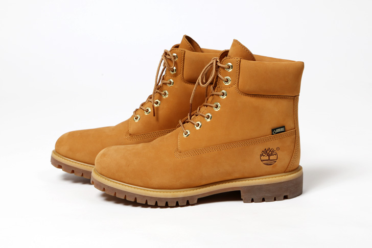 "Photo01 - BEAMS別注6inch Premium Bootとカスタムメイドブーツ受注販売 ""Timberland POP UP SHOP at BEAMS HARAJUKU"" がオープン"