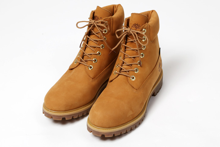 "Photo05 - BEAMS別注6inch Premium Bootとカスタムメイドブーツ受注販売 ""Timberland POP UP SHOP at BEAMS HARAJUKU"" がオープン"
