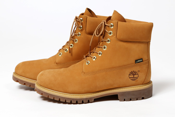 "Photo08 - BEAMS別注6inch Premium Bootとカスタムメイドブーツ受注販売 ""Timberland POP UP SHOP at BEAMS HARAJUKU"" がオープン"