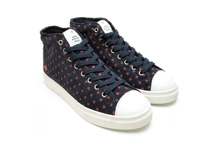 Photo04 - UBIQ x HEAD PORTER PLUS Standard Dot