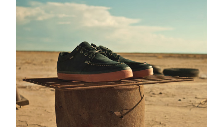 Photo01 - Vans California Fall 2011